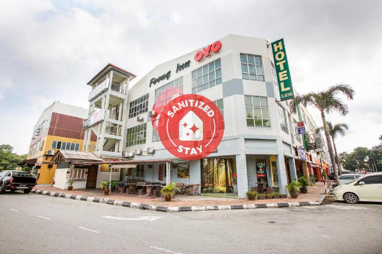 OYO 89590 Hotel Foong Inn, Kuala Langat