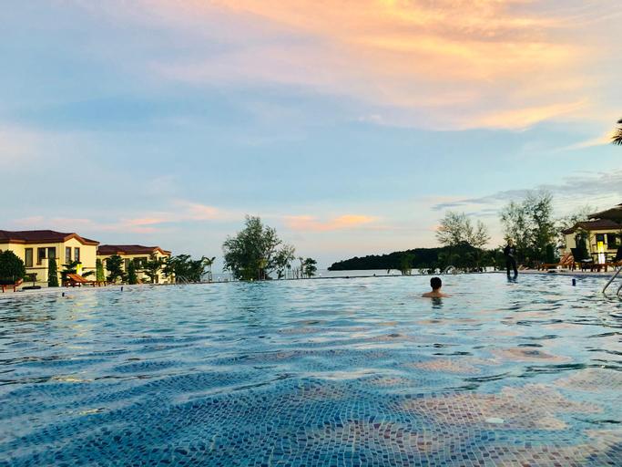 Sealong Bay Zhongqi Conifer Hotel (Pet-friendly), Prey Nob