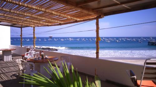 El Merlin - Cabo Blanco, Talara