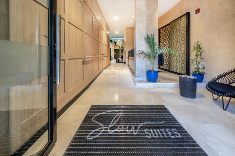 Slow Suites Setas, Sevilla