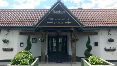 The Windmill Hotel, Hartlepool
