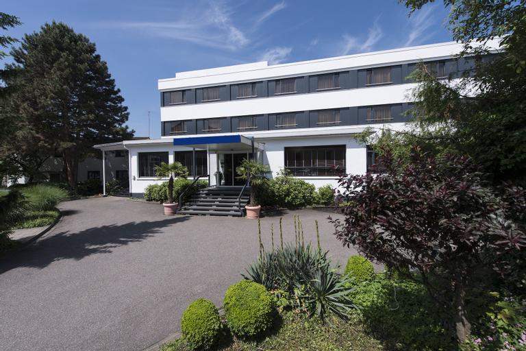 EHM Hotel Offenburg City, Ortenaukreis