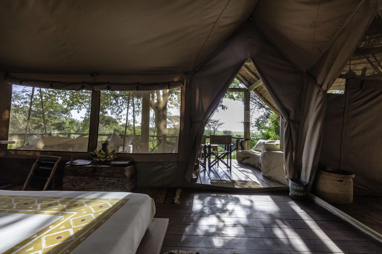 Basecamp Masai Mara, Narok West