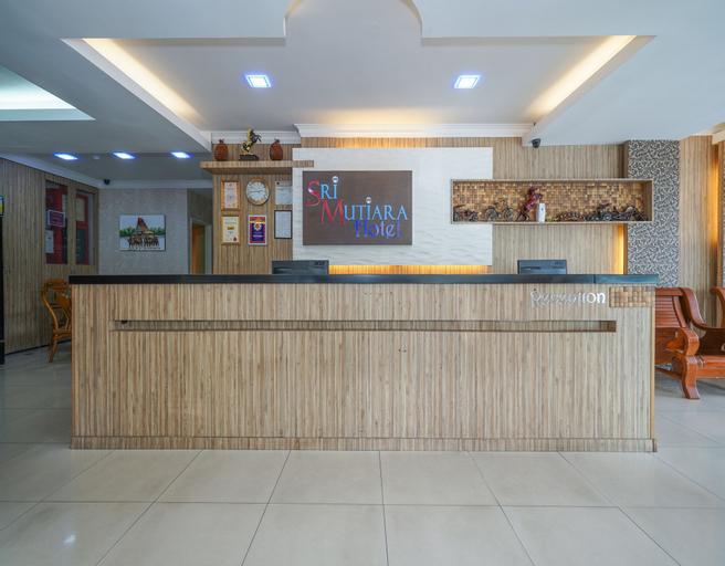 Sri Mutiara Hotel, Seremban
