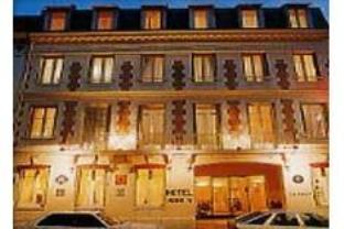 Hotel Henri IV, Hautes-Pyrénées