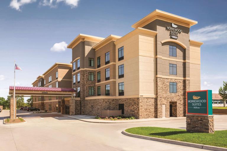 Homewood Suites By Hilton Ankeny, Polk