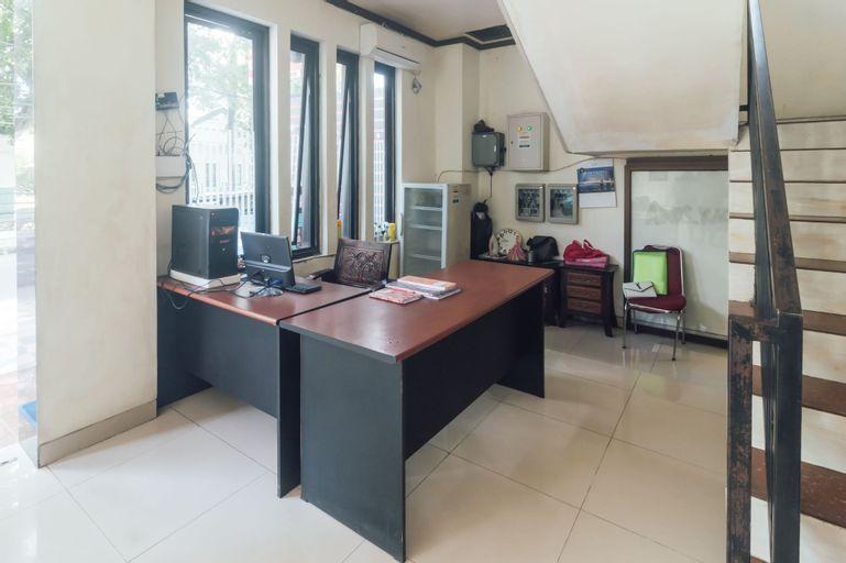 OYO 1872 Sakinah Grand Soabali Hotel, Ambon