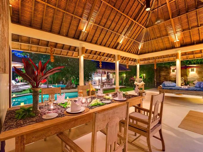 Villa Tirta Naga Bali, Badung