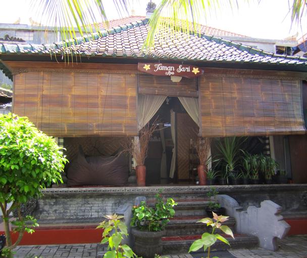 Absolute Scuba Bali Dive Resort, Karangasem