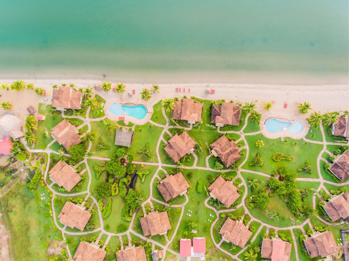 Hopkins Bay Belize, a Muy'Ono Resort,