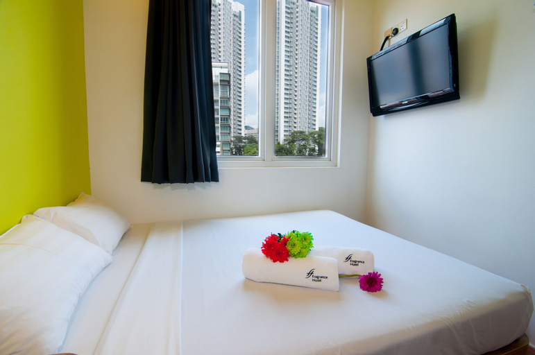 Fragrance Hotel - Classic (SG Clean Certified, Staycation Approved), Novena