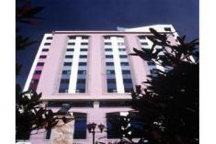 Hotel Plaza Del General, Distrito Central