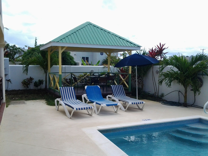 Sungold House Barbados,