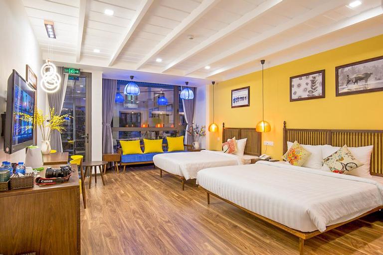 Son Trang Hotel Hoi An, Hội An