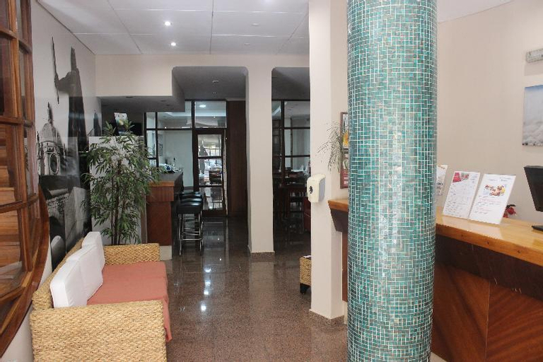 Hotel Afonso III - Eurosun Hotels, Faro