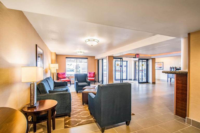 Comfort Inn Arlington Boulevard Falls Church, Fairfax