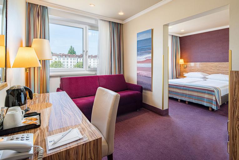 Best Western Raphael Hotel Altona, Hamburg