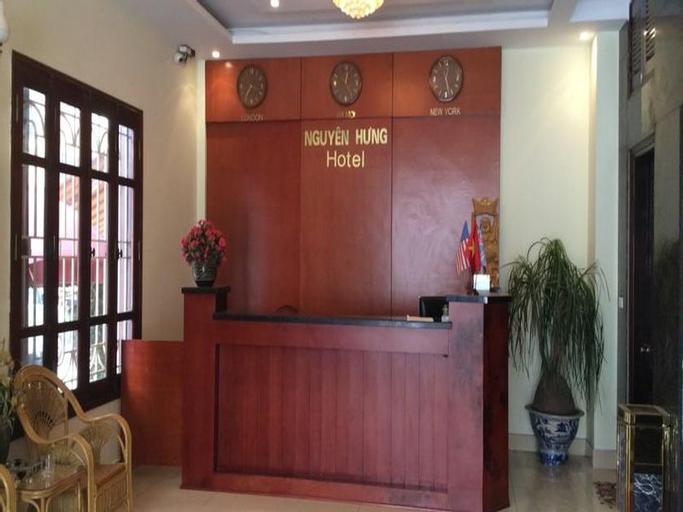Nguyen Hung 1 Hotel, Thanh Xuân