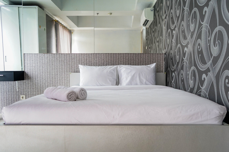 Comfy Studio Grand Kartini Apartment, Central Jakarta