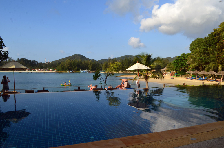 Loyfa Natural Resort, Ko Phangan
