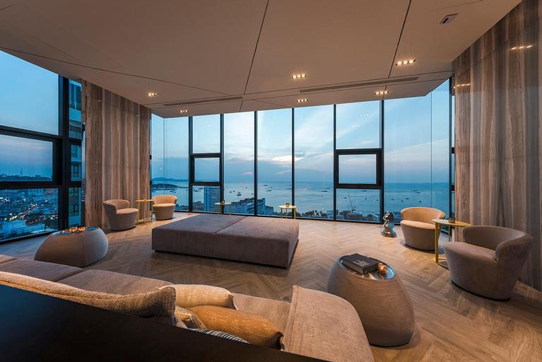 Base Cozy Room by VI, Pattaya