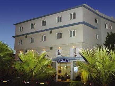 Hotel Residencial Colibri, Almada