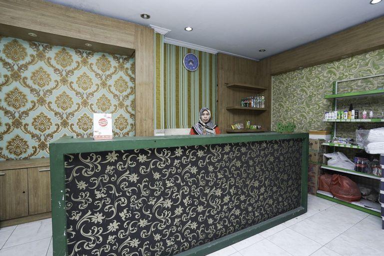 OYO 2092 Menara Sakti Sejahtera Syariah Hotel, Sidoarjo