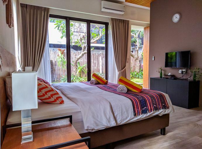 CoHaus Living, South Jakarta