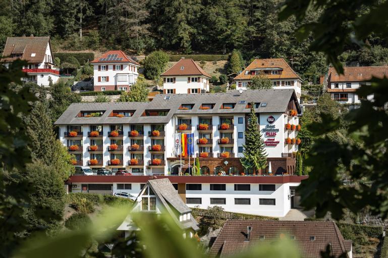 Best Western Plus Hotel Schwarzwald Residenz, Schwarzwald-Baar-Kreis