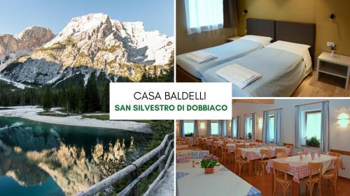 Casa Baldelli, Bolzano