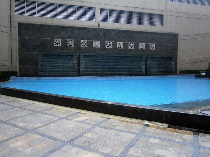 Comfortable 1BR Taman Rasuna Apartment Kuningan near Kota Kasablanka, South Jakarta