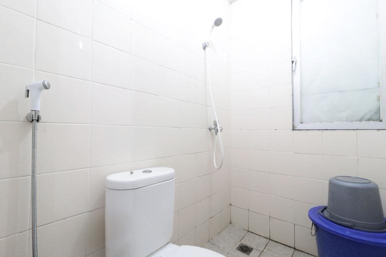 Daddy's Room Apartemen City Park, Jakarta Utara