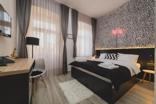 Hotel Marienplatz,