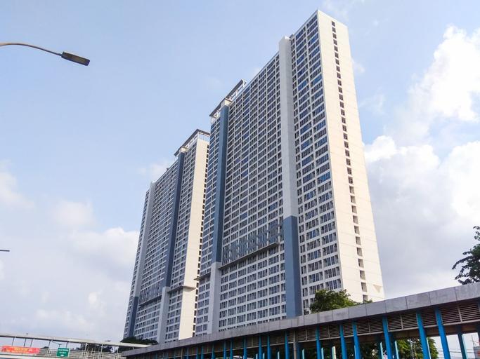Cozy Studio Tifolia Apartment, East Jakarta