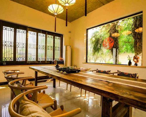 Pure-Land Villa, Suzhou