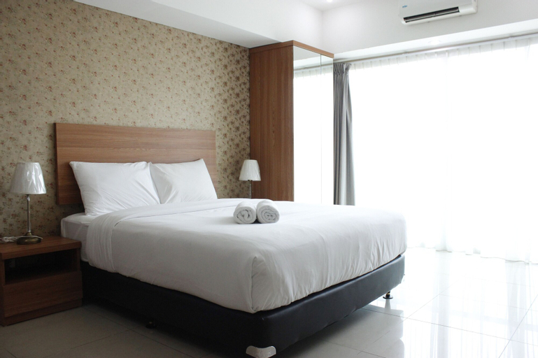 Scenic Studio Room @ Tamansari La Grande Apartment, Bandung