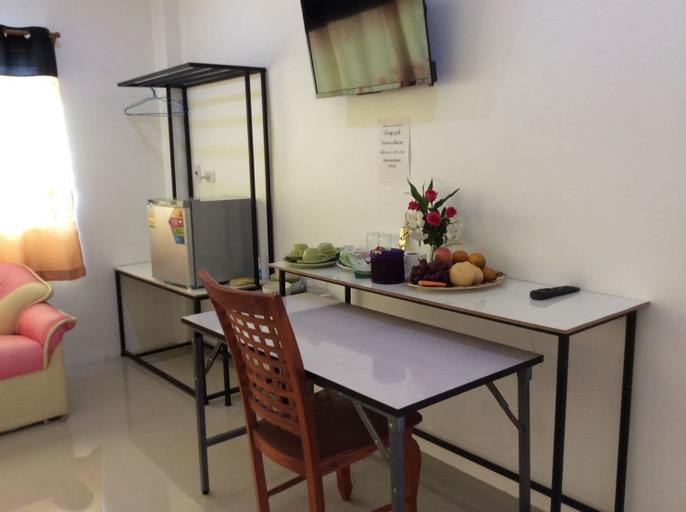 Hisotel Genius Home, Muang Nakhon Sawan
