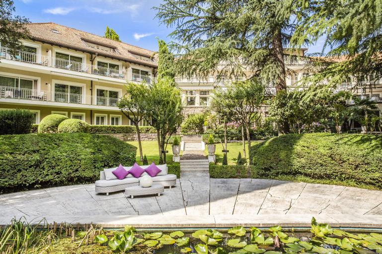 Villa Eden Leading Park Retreat - Small Luxury Hotels of the World, Bolzano
