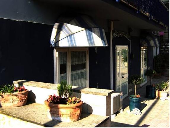Hotel Blu, Rieti