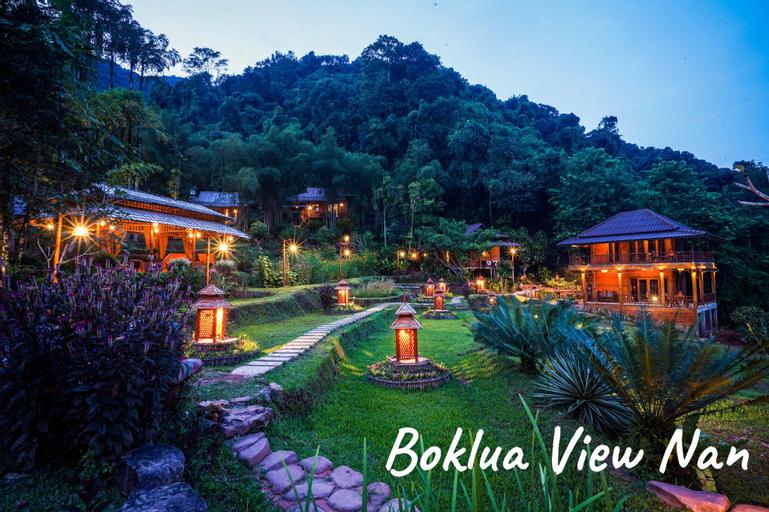 Boklua View Resort, Bo Klue