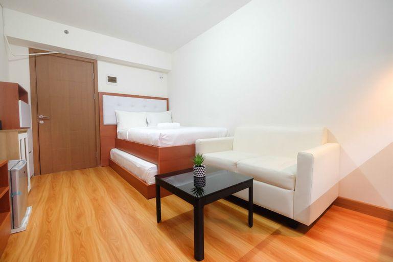 Parquette Studio @ Cinere Resort Apartment, Depok