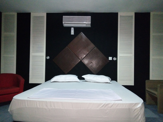 Transit Room KLIA - Residence Villa, Kuala Lumpur