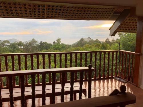 Mt Hamiguitan Escape Resort, San Isidro