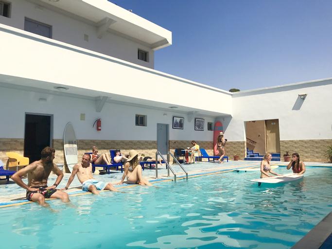 Sandycamps, Agadir-Ida ou Tanane