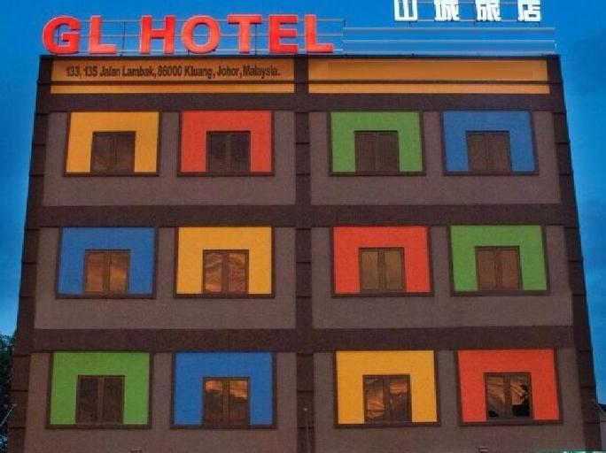 GL Hotel, Keluang