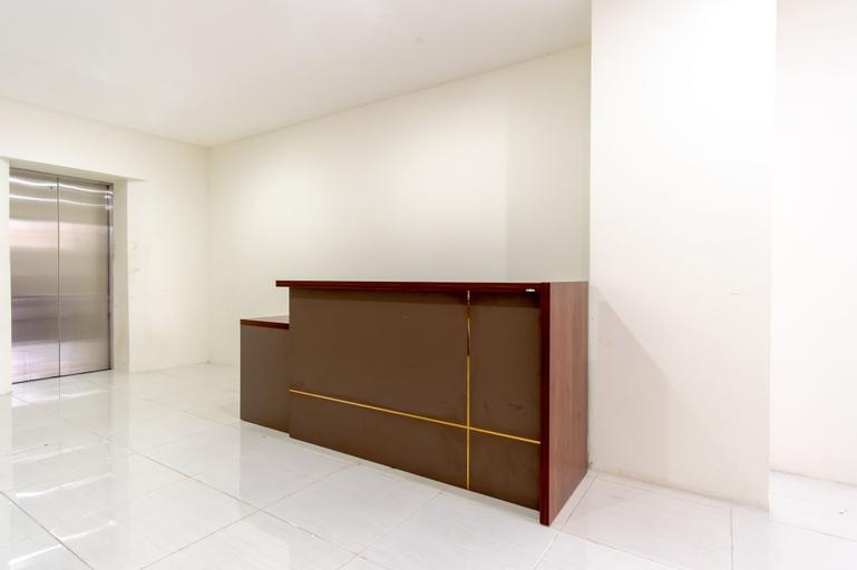 OYO Flagship 1481 Apartemen Sentraland Medan, Medan