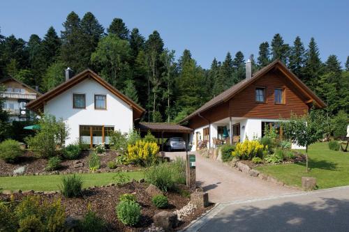 Schwarzwald Chalets, Freudenstadt