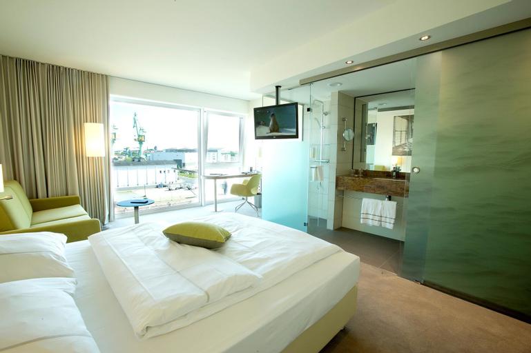 Best Western Plus Hotel Bremerhaven, Bremerhaven