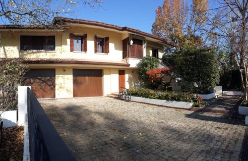 Home close to the Natural Park, Treviso