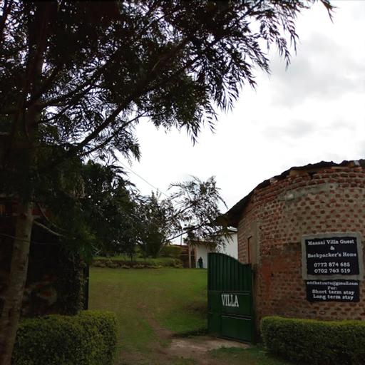 Maasai Backpackers Home, Fort Portal